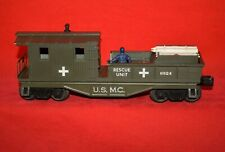ORIGINAL LIONEL 6824 USMC RESCUE UNIT - NO RESERVE