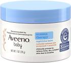 Внешний вид - Aveeno Baby Eczema Therapy Nighttime Balm with Colloidal Oatmeal 1 oz Jar