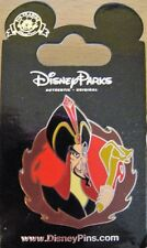 Disney Villains In Frames Series - Jafar - New on Card - # 107908