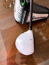 Nice Taylormade Rbz 15* 3 Wood W/ Matrix Ozik Xcon-5 Regular Flex