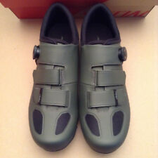 Specialized Audax RD Carbon Road Shoes Cycling EU 46.5 US 12.6 Oak Green New
