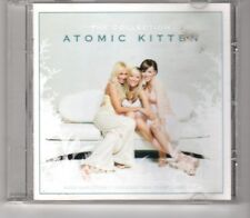 (HO124) Atomic Kitten, The Collection - 2005 CD
