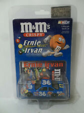 1999 ACTION COLLECTABLES 1/64 ERNIE IRVAN #36 CRISPY M&M'S PONTIAC GRAND PRIX