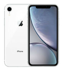 Apple iPhone XR - 64GB - White (Spectrum) A1984