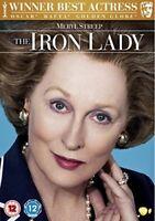 The Iron Lady [DVD][Region 2]