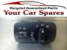 Seat Ibiza Headlight Switch 99-02 Mk2
