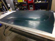 VINTAGE metal hood scoop rat rod Datsun 240z 260z 280z ?