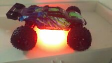 Traxxas E-Revo - V2 LED underglow kit - Red