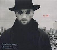 So weit (Best Of) [DIGIPACK] von Westernhagen | CD | Zustand gut