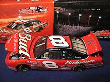 Dale Earnhardt Jr 8 Budweiser 1/32 2002 Action RCCA Fan Card Club Car #2609/3000