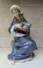 Lladro Virgin Mary # 1387