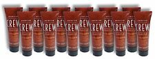 American Crew Men's Classic Hair Gel Ultramatte Medium Hold (6 Oz. Total) Lot 12