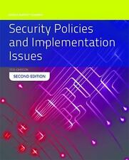 Security Policies and Implementation Issues by Robert Johnson (2014, Paperback)