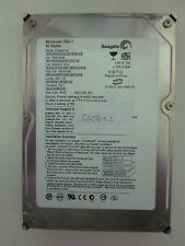 Disk hard SEAGATE ST380011A 9W2003-314 80GB BAD SECTORS PCB OK
