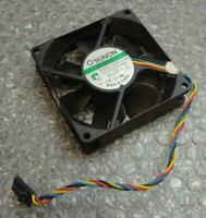 Dell 725Y7 0725Y7 Optiplex 790 990 9010 SFF Case Cooling Fan MF80201VX-Q010-S99