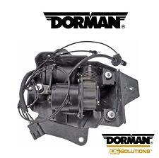 Fits Buick Lucerne Cadillac DTS Air Compressor Active Suspension Dorman 949-009
