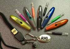 CROSS ION GEL INK PEN key clip and lanyard free fast shipping  (pens not includ)