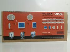 Vive Comfort 2 Zone control kit