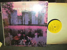 DONOVAN Wear Your Love Like Heaven '67 LP orig bn26349 epic stereo 1A/1A first!!