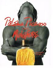 PUBLICITE ADVERTISING  1995   PALOMA PICASSO  parfum MINOTAURE