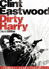 Dirty Harry (DVD, 2008, Deluxe Edition)