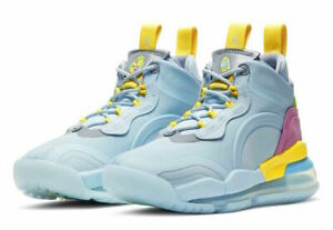 Nike Jordan Aerospace 720 UC 'Lirical Lemonade' All Sizes