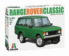 Italeri 1/24 Range Rover Classic # 3644
