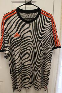 Adidas Dri-fit Tshirt, Med
