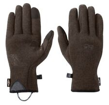 Outdoor Research - Mens Flurry Sensor Gloves - Size Large - Earth Color 🌎🌎🌎