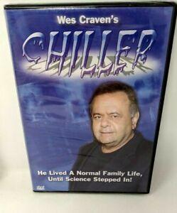 Wes Craven's: Chiller (DVD, Paul Sorvino, 1985, Region Free)