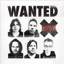 Wanted [Digipak] RPWL CD ( FREE SHIPPING)
