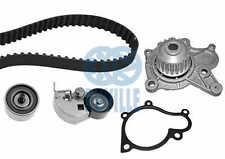 Hyundai Santa Fe, Tucson, Elantra, Getz, Trajet CRDi Timing belt kit  + pump