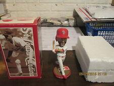 MLB St.Louis Cardinals Lance Berkman Coca-Cola Baseball Bobblehead