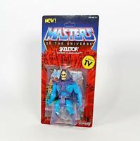 Masters of The Universe Motu Action Figure Vintage Wave 1 SKELETOR