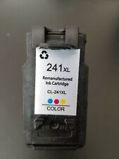 Canon CL-241XL Printer Ink (Opened Unused, Foil On)