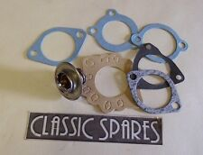 MORRIS OXFORD SERIES 5 & 6 1959-71 COOLING ENGINE THERMOSTAT & GASKET (JN783)