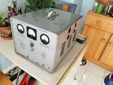 New ListingVintage Electronics Radio Equipment Standing Wave Ratio Meter. 2.45Ghz. 200W