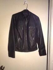 Bernardo Women's Faux Leather Jacket