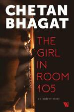The Girl in Room 105 Paperback by Chetan Bhagat - Brand New Book Free Shipping