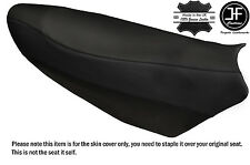 BLACK VINYL CUSTOM FITS YAMAHA NYTRO 08-14 FX MTX XEX SE SEAT COVER