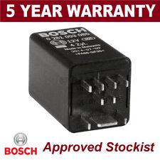 Bosch Glow Plug Control Unit Duration 0281003085