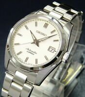 New!! SEIKO SARB035 Mechanical Automatic Analog Men's Watch Made in Japan