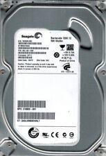 Seagate ST3500418AS P/N: 9sl142-020 F / con : Hp11 500gb Wu