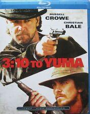3:10 TO YUMA - BLU-RAY