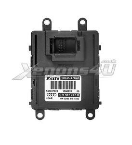 Audi Q5 LED DRL Control Unit Module Ballast Koito 8R0907472B 8R0907472