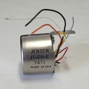 Jensen JT-DB-E Premium Direct Box Transformer 12:1