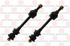 Pair Sway Bar Link Stabilizer 2006 to 2010 RWD 2WD Dodge RAM 1500 2500 3500 New
