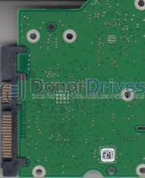 ST3000DM001, 1CH166-306, CC29, 7519 D, Seagate SATA 3.5 PCB
