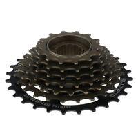 Corps de roue libre cassette vélo SHIMANO FH-RM40-8 Y3SL98030