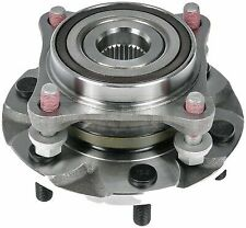 Axle Bearing and Hub Assembly Front-Left/Right Dorman 950-001